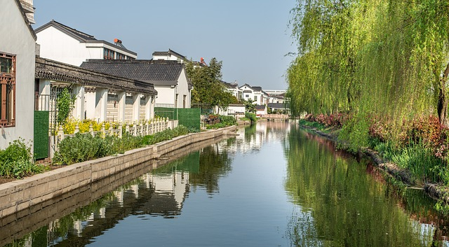 Industrial Bank launches Water Saving Loan to help Yangtze River Protection