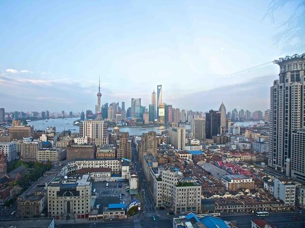 Didi opens autonomous driving service to public in Shanghai
