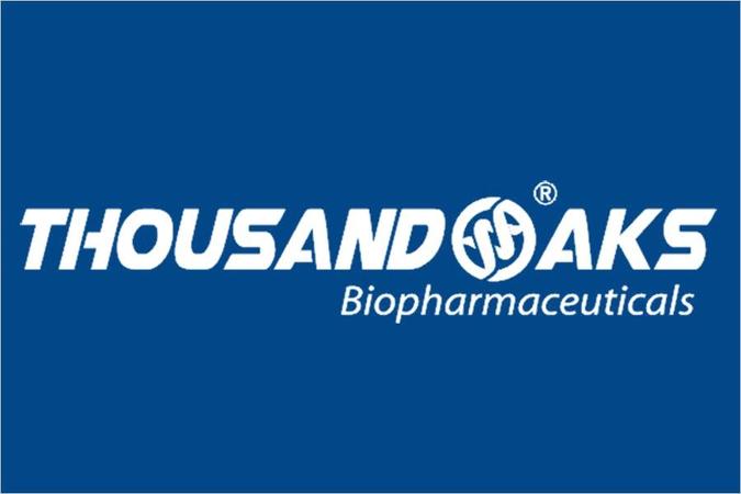 Thousand Oaks Biopharmaceuticals closes RMB450m Series B round