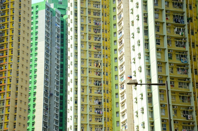 China to switch benchmark for floating-rate housing loans to LPR