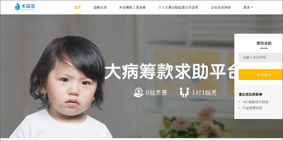 Shuidichou closes RMB 230 mln Series D led by Swiss Re-insurance and Tencent